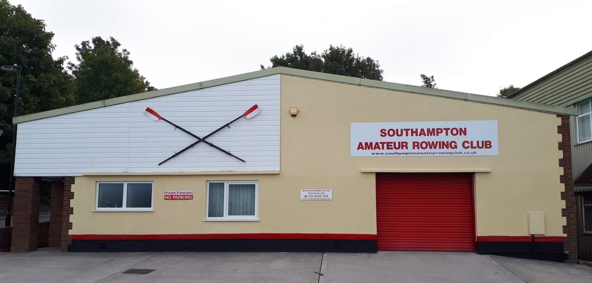 Southampton Amateur Rowing Club